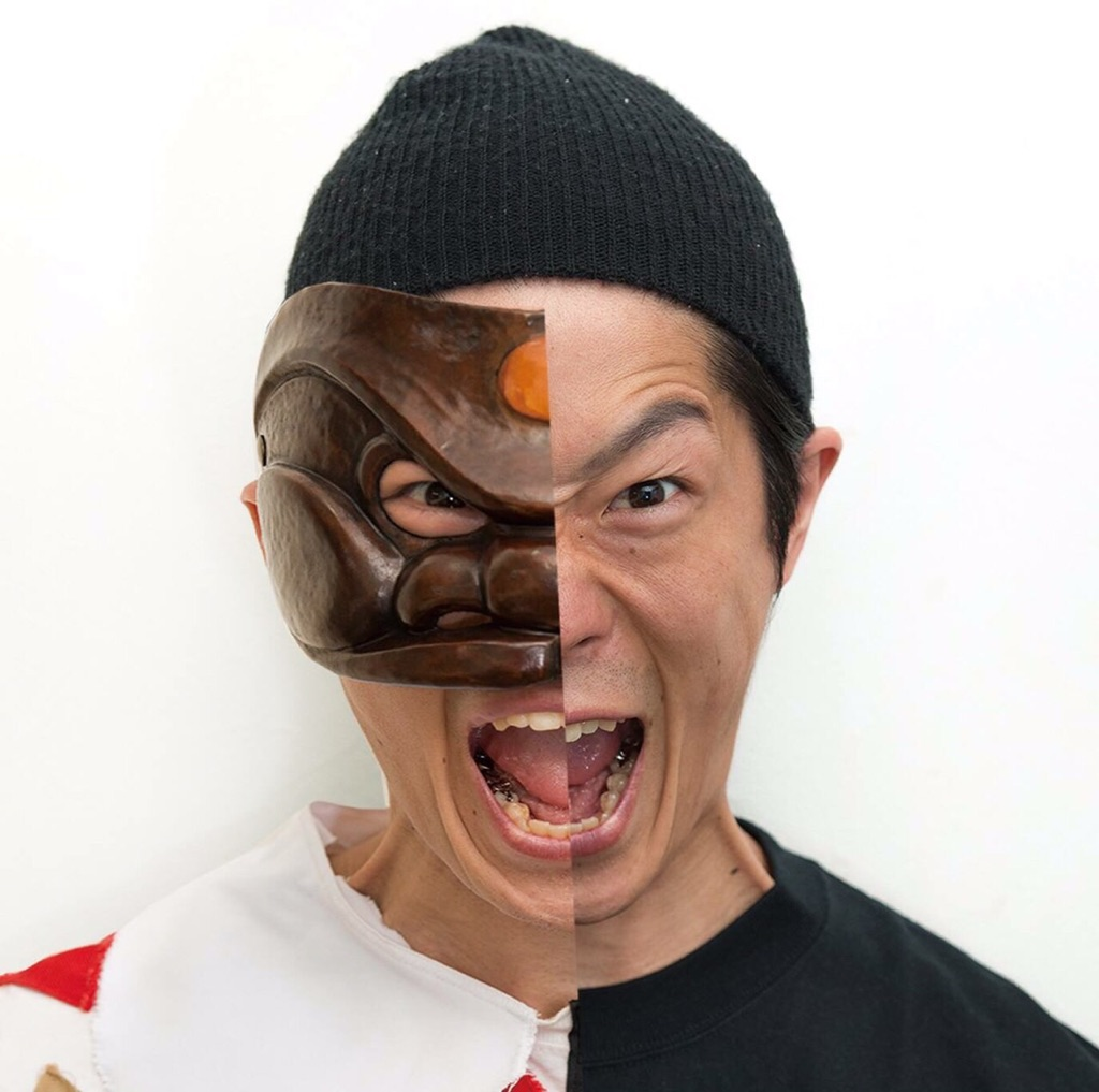 テアトロ コメディア•デラルテ 大塚ヒロタ