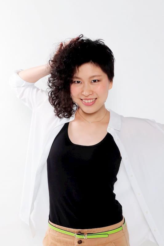 石川かおりの写真
